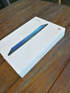 MediaPad T5 Wi-Fiモデル